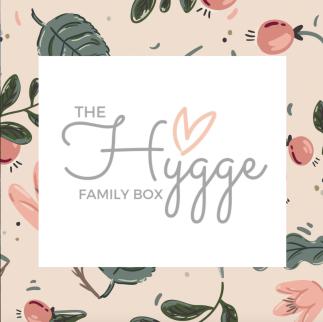 Hygge Family Box logo
